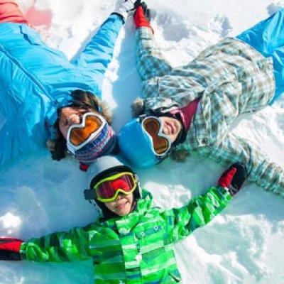 Hotel Garni La Stua - Sci alpino, sci di fondo e snowboard in Val Fiorentina